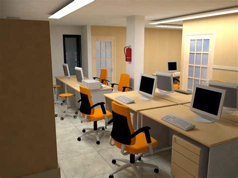 layout ruang rapat yang baik 3d studio desain interior kantor jakarta