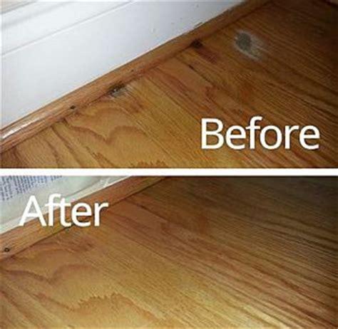 Hardwood Floor Repair Water Damage Hardwood Floor Care Salpeck S Furniture Service