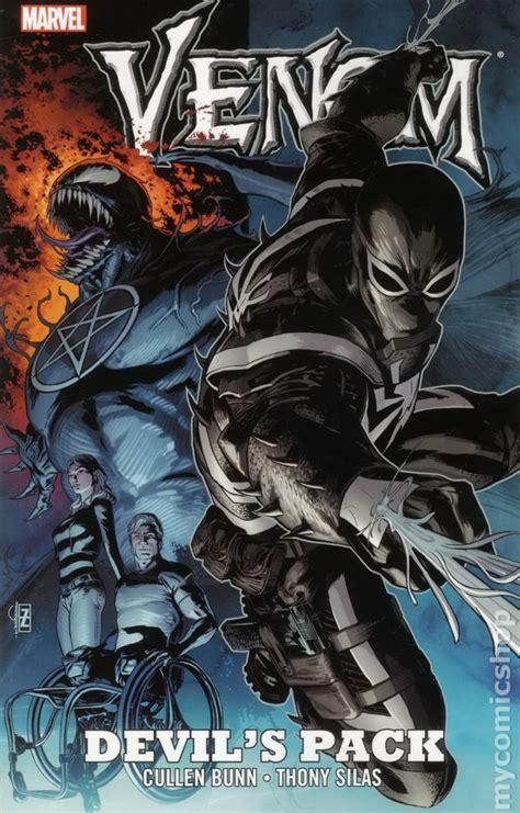 symbiote the peradon series books comic books in venom tpb marvel 2nd series collections