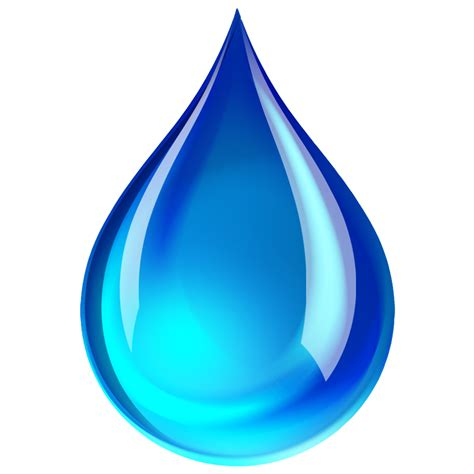 water template water drop template clipart best