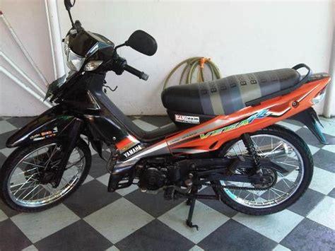 Yamaha Sigma Bekas info harga motor jakarta motor yamaha r 2004
