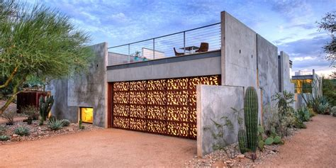 modern desert home design for sale in arizona modern desert home by renowned