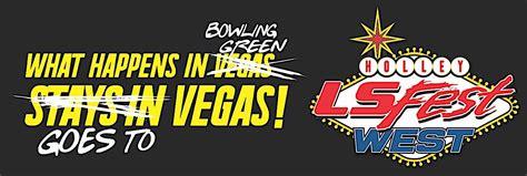 Ls Kick ls west to kick in las vegas may of 2017
