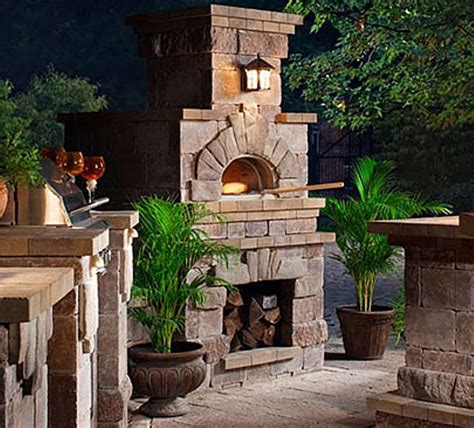 Fireplace And Pizza Oven by Bedroom Bookshelf Ideas For Bedroom Living Room Ideas