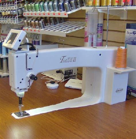 Baby Lock Tiara Quilting Machine by Baby Lock Tiara Ii Review Sewing Insight