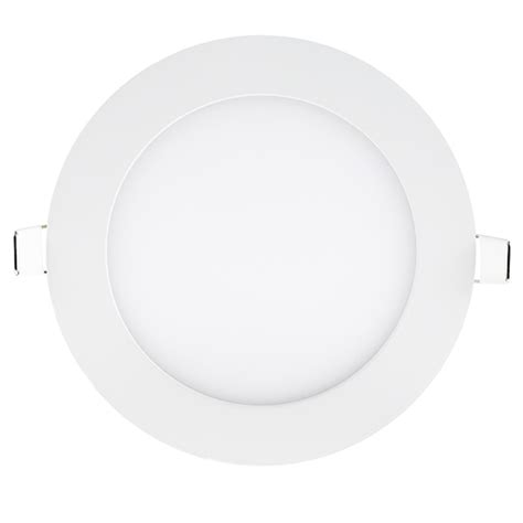 6 low profile led recessed light 9w rlfp 9xr