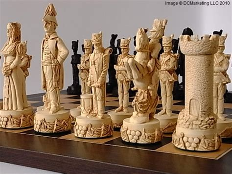 decorative chess set decorative chess set war chess sets battle chess set