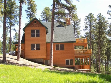 Black Sd Cabins by Beautiful Black Cabin Big Sky Vacation Golf