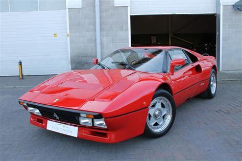 Gto Ferrari For Sale by Ferrari 288 Gto For Sale In Ashford Kent Simon