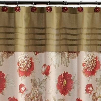 croft and barrow shower curtains 249 best images about bathroom on pinterest glass drawer