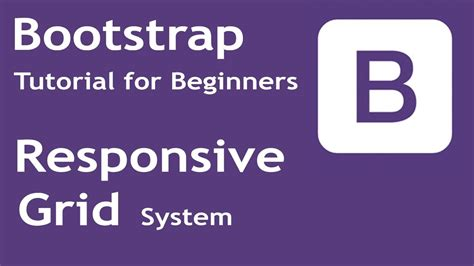 bootstrap footer exles tutorial basic advanced bootstrap tutorial for beginners in hindi urdu part 1