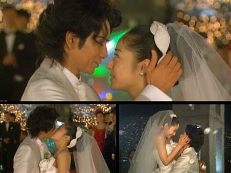 mao inoue marriage la pareja principal del cl 225 sico drama quot hana yori dango