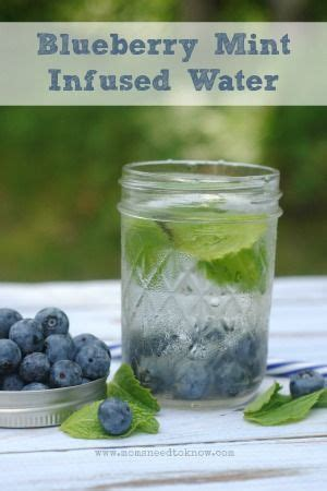 Blueberry Detox Water by 25 Best Ideas About Blueberry Water On