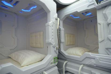 Tempat Isi Kapsul Alat Untuk Mengisi Kapsul kapsul tidur tempat tidur untuk pekerja sibuk di china