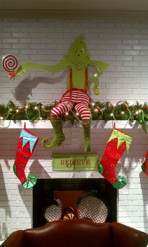 The Grinch Decorations For by 25 Unique Grinch Tree Ideas On