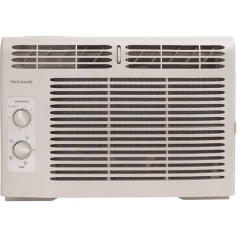 5000 btu room size frigidaire fra052xt7 5 000 btu mini window air conditioner review omni reviews
