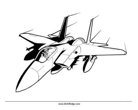 30 Dessins De Coloriage Avion De Chasse 224 Imprimer Sur