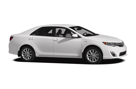 2012 Toyota Camry Hybrid Le 2012 Toyota Camry Hybrid Price Photos Reviews Features