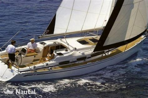 boat brands starting with sea sailing boat rent bavaria 31 cruiser in club mar 237 tim can
