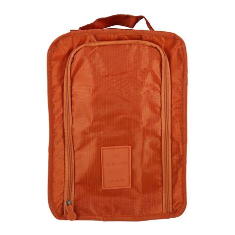 Shoes Pouch Organizer travel storage bag 6 colors portable organizer bags