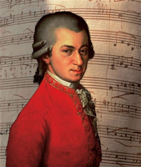 mozart born and died 10 interesting mozart facts my interesting facts