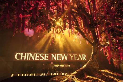 hakkasan new year hakkasan celebrates new year