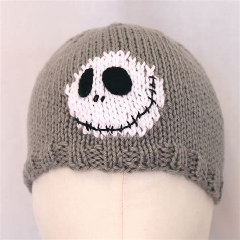 knitting pattern jack skellington 1000 images about novelty hats knit on pinterest