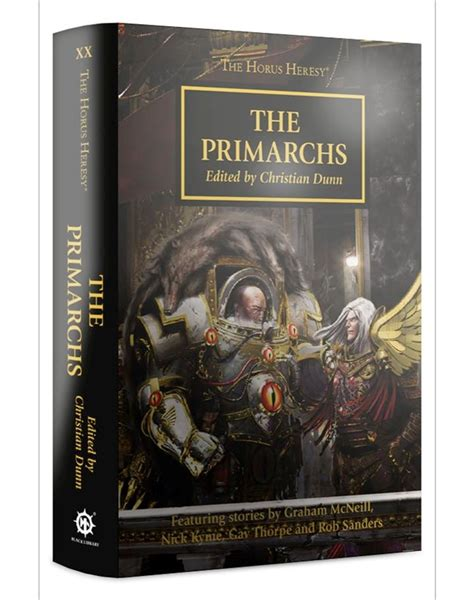 fulgrim the palatine the horus heresy primarchs books black library book 20 the primarchs