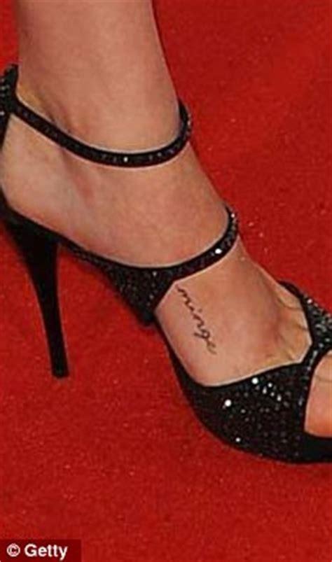 amanda seyfried tattoo amanda seyfried reveals the vulgar inspired by