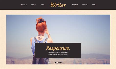 best blogger templates for writers best free blogger templates in 2016