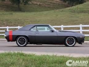 1969 chevy camaro kilbey s classics