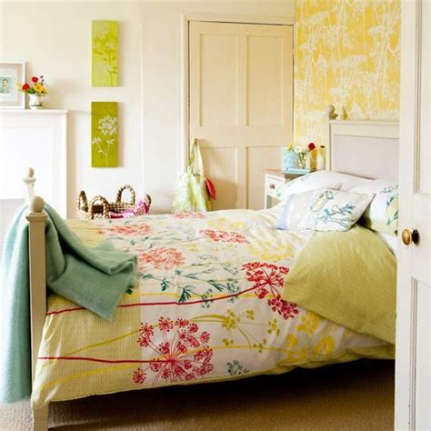 Summer Bedroom Ideas | summer bedroom bedroom ideas bed linen housetohome co uk