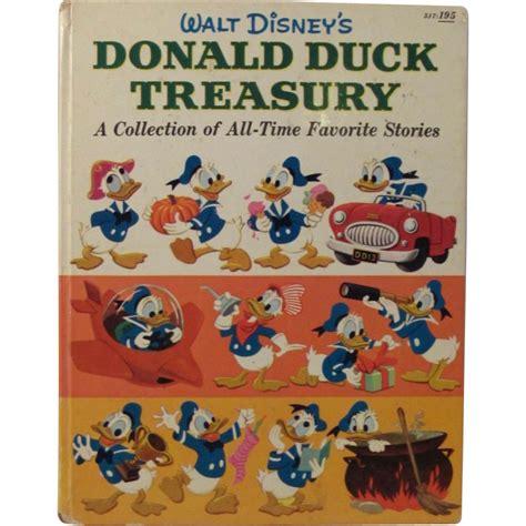 walt disney s donald duck the secret of hondorica vol 17 the carl barks library walt disney s donald duck treasury book 1960 from