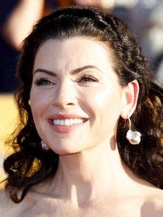 julianna margulies new hair cut 1000 images about julianna margulies on pinterest