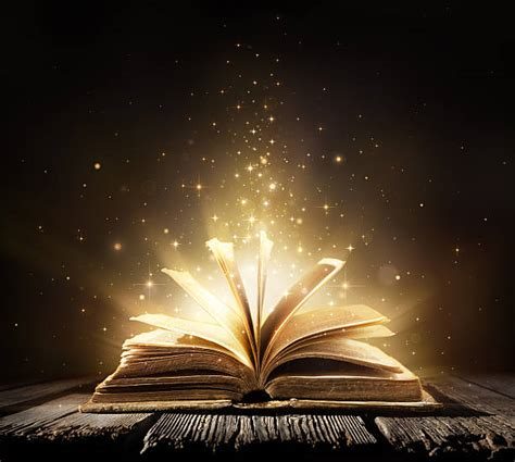 Book Pictures Images And Stock Photos Istock Story Light
