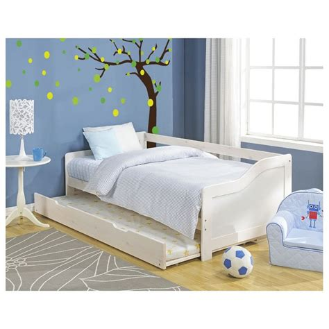 Bunk Bed With Pull Out Bed Underneath Bunk Bed With Pull Out Bed Underneath Beds Loft Beds Sears Pawelek Duo Is A Single Bed With