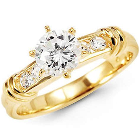 engagement rings size 11 ebay