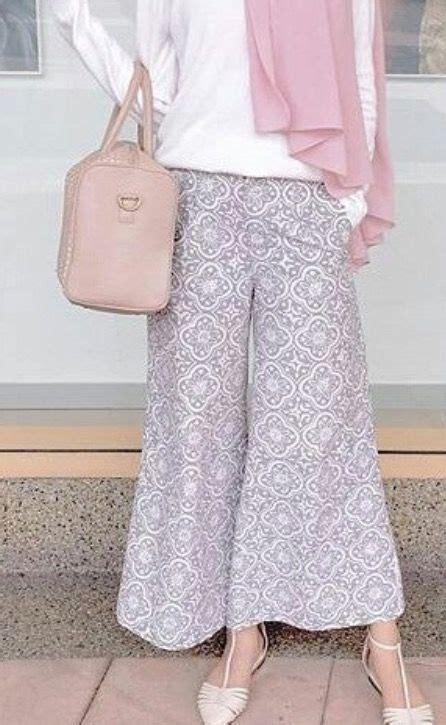 Kulot Batik Av 1 53 best 2018 modası pantolon modelleri images on cherry and