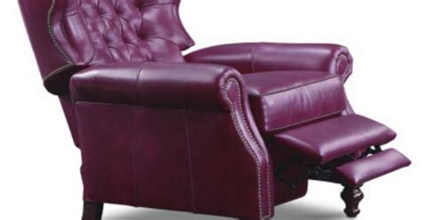 Reupholstery Cost Armchair Leathercraft 2427 Virgil Recliner Opened In Salvador