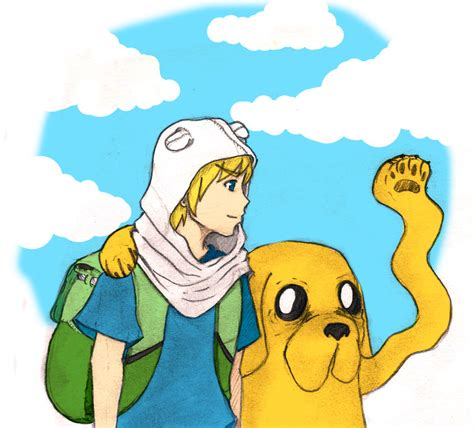 jake the and finn the human jake the and finn the human by darksnake25 on deviantart