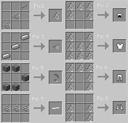 How Do You Craft A Bed In Minecraft Needle N Thread Minecraft Blog