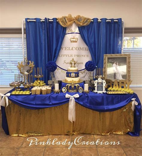 Royal Baby Shower Decorations by 17 Best Ideas About Royal Baby Showers On