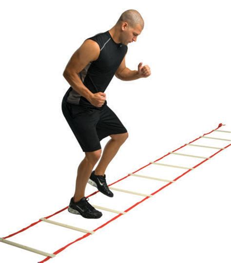 bad agility enough is the enemy of great part 1 of 2 speed ladders the benefits and myths