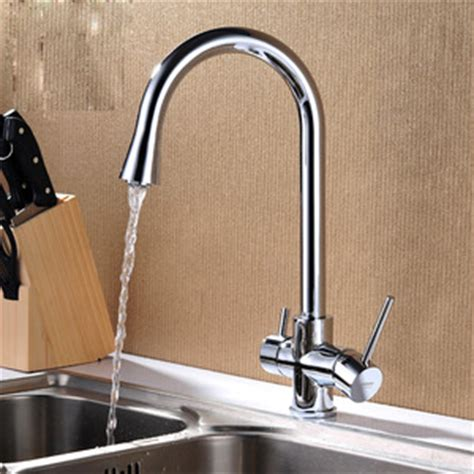 affordable kitchen faucets affordable antique brass two hole wall mount kitchen faucets