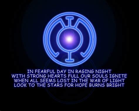 blue lantern oath gl desktop blue lantern oath by saikat4ever on deviantart