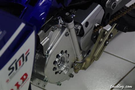 Gear Set Yamaha Jupiter Z1 yrt 2013 7 tmc motonews