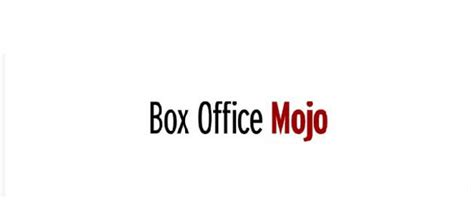 Box Office Mojo by Box Office Mojo Disappears And Reappears What Happened
