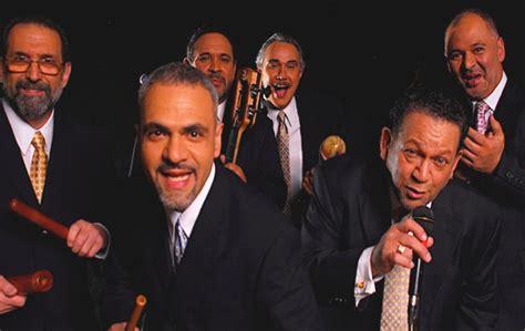 the new swing sextet salsa musiker new swing sextet mambo