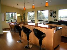Kitchen Island Bar Designs Choose Kitchen Bar Stools Swivel