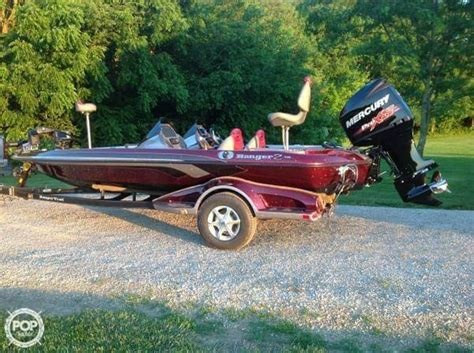 ranger bass boats only for sale 2013 used ranger boats 20 bass boat for sale 42 200